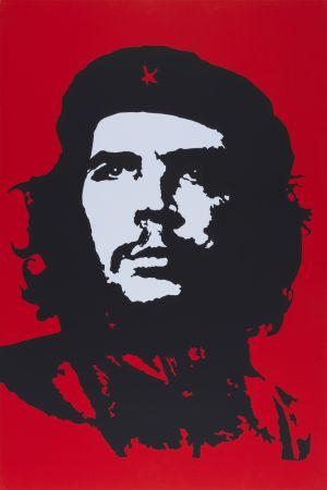 Serigrafia Warhol (After) - Che Guevara II.