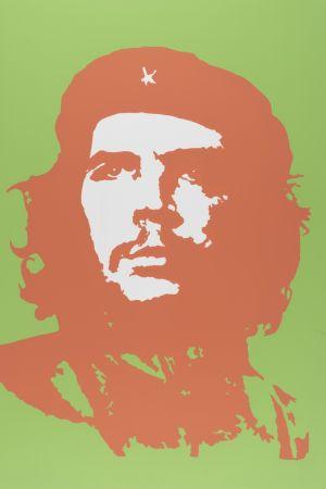 Serigrafia Warhol (After) - Che Guevara IV.