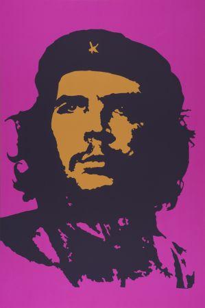 Serigrafia Warhol (After) - Che Guevara V.