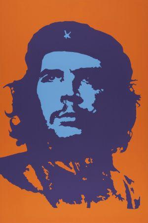 Serigrafia Warhol (After) - Che Guevara VI.