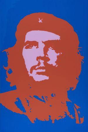 Serigrafia Warhol (After) - Che Guevara VII.