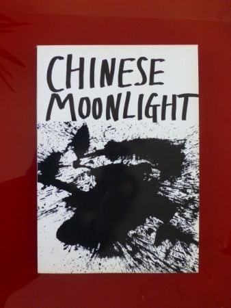 Libro Illustrato Ting - Chineese Moonlight