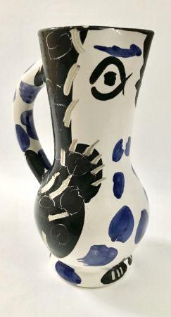 Ceramica Picasso - Chruchon Hibou