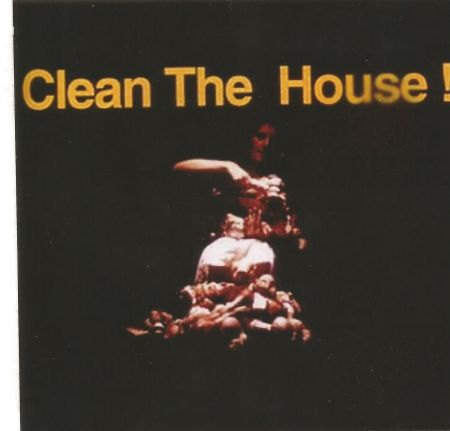 Non Tecnico Abramovic - Clean the House! (about the Balkan war in the 90th)
