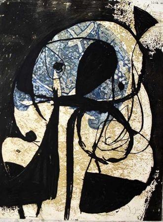 Non Tecnico Miró - Comedia dell arte