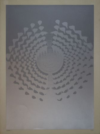 Serigrafia Castellani - Compendio...: 18