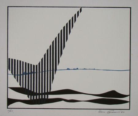 Litografia Don - Composition