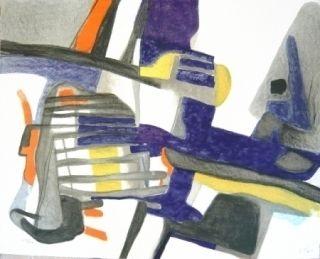 Litografia Esteve - Composition