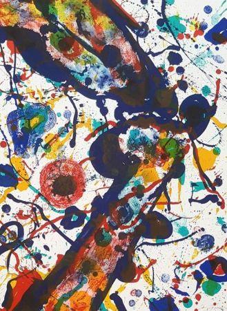 Litografia Francis - Composition