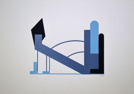 Serigrafia Maatsch - Composition