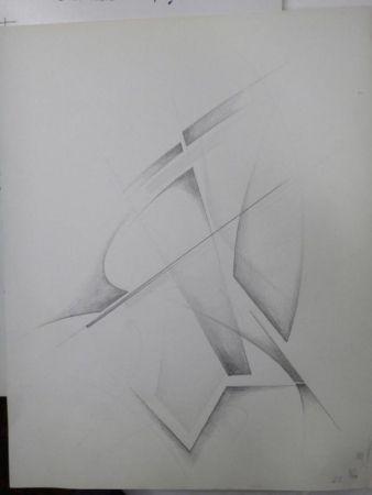 Non Tecnico Arnould - Composition abstraite