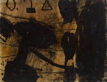 Non Tecnico Henning - Composition abstraite