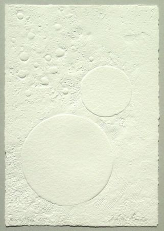 Rilievo Pomodoro - Composizione