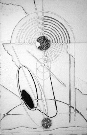 Acquaforte Valentini - Composizione 1