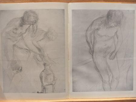 Libro Illustrato Bonnard - Couleur De Bonnard