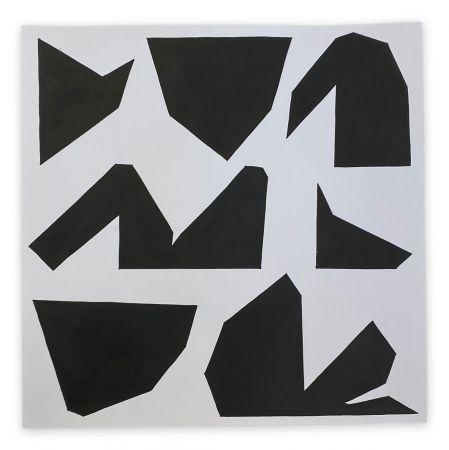 Non Tecnico Pedersen - Cut-Up Paper 2002