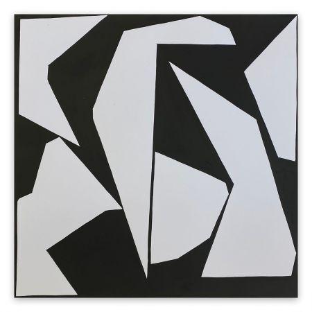 Non Tecnico Pedersen - Cut-Up Paper 2007