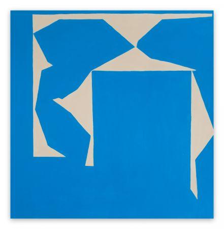 Non Tecnico Pedersen - Cut-Up Paper I.14