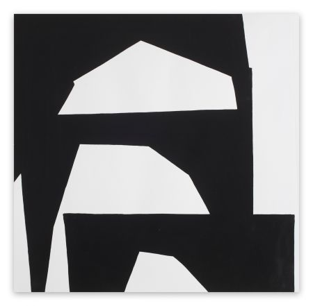 Non Tecnico Pedersen - Cut-Up Paper I.21