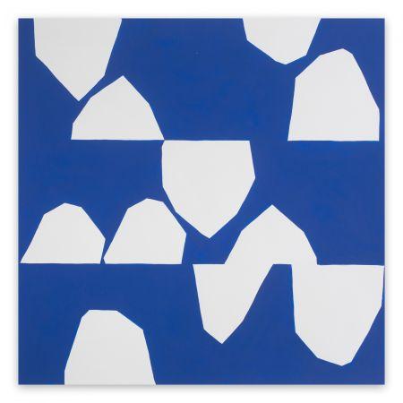 Non Tecnico Pedersen - Cut-Up Paper I.5