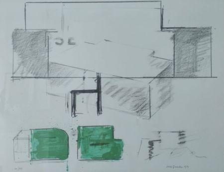 Litografia Aguilar - Da