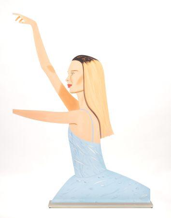 Non Tecnico Katz - Dancer 2 (Cutout)