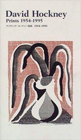 Non Tecnico Hockney - David Hockney, Prints 1954-1995