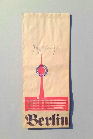 Non Tecnico Beuys - DDR Tüten