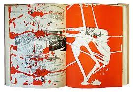 Libro Illustrato Jorn - DEBORD (Guy). Mémoires. Structures portantes d'Asger Jorn.