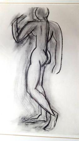 Litografia Matisse - Derrière le Miroir