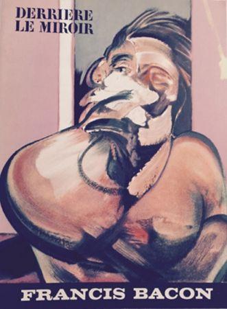 Litografia Bacon - Derriere Le Miroir-Francis Bacon