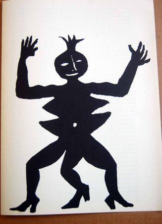 Litografia Calder - Derriere Le Miroir 212