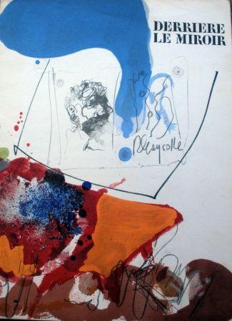 Libro Illustrato Rebeyrolle - Derriere le Miroir n.163