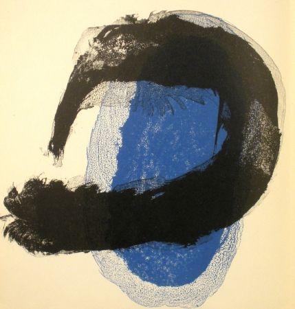 Libro Illustrato Miró - Derriere le Miroir n. 128. Peintures Murales