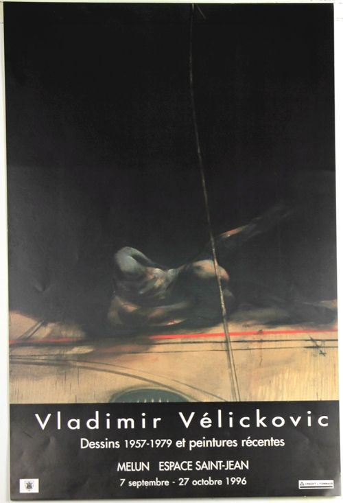 Offset Velickovic - Dessins et Peinture