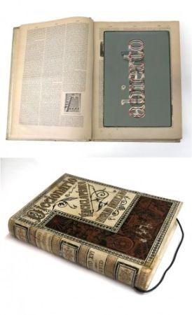 Multiplo Navarro - Diccionario enciclopédico Hispano Americano