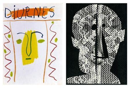 Libro Illustrato Picasso - Diurnes