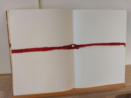 Libro Illustrato Tàpies - Dlm180