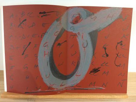 Libro Illustrato Tapies - DLM200
