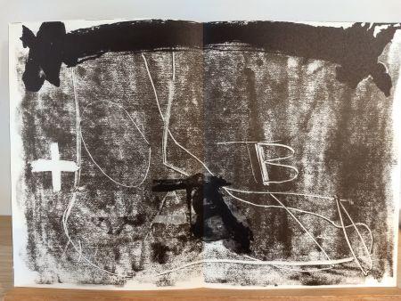 Libro Illustrato Tapies - DLM210