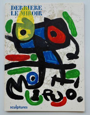 Litografia Miró - Dlm - Derrière Le Miroir Nº 86
