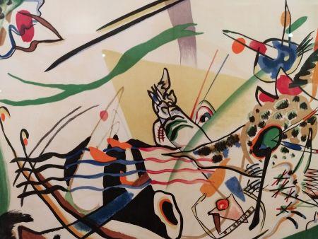 Libro Illustrato Kandinsky - DLM 101-102-103