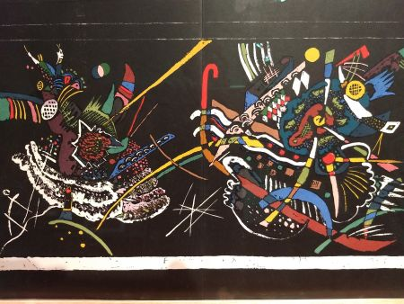 Libro Illustrato Kandinsky - DLM 107