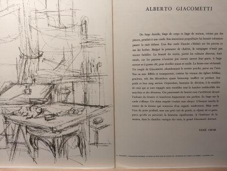 Libro Illustrato Giacometti - DLM 112
