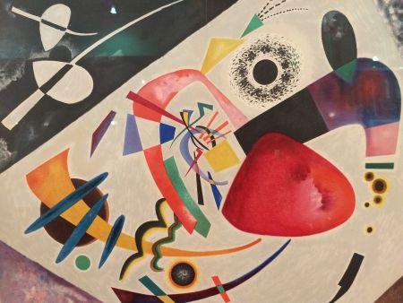 Libro Illustrato Kandinsky - DLM 118