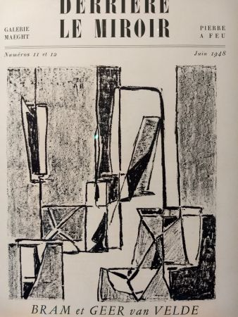 Libro Illustrato Van Velde - DLM 11 12