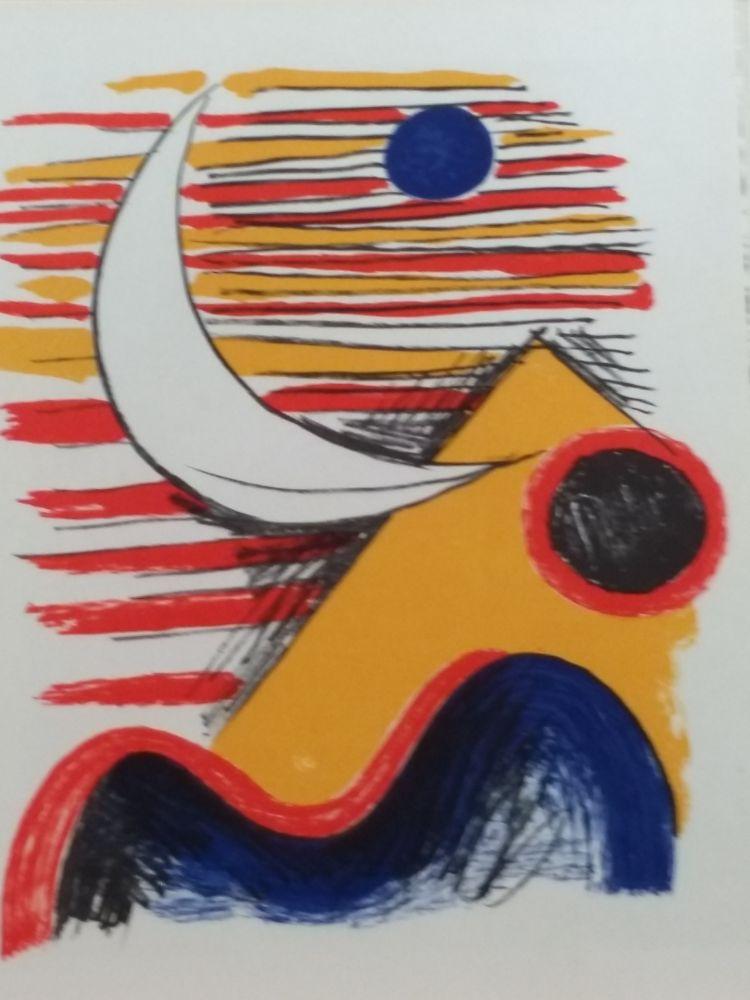 Libro Illustrato Calder - DLM 121 122