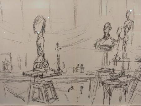 Libro Illustrato Giacometti - DLM 127