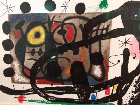 Libro Illustrato Miró - DLM 151-152