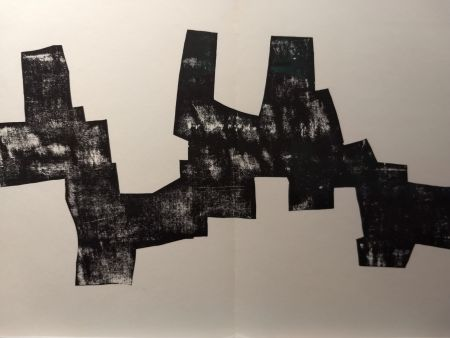 Libro Illustrato Chillida - DLM 174